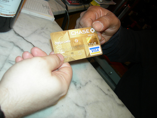 What The New Credit Card Act Means To You