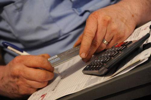 Why Should You Give a Damn About Your Credit Score?