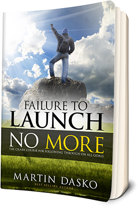 Failure to Launch No More