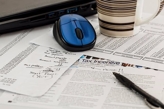 The Complete Non-Boring Guide to Getting Started With Taxes